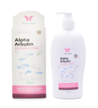 Sửa Dưỡng Thể Alpha Arbutin