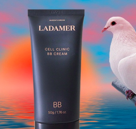 Ladamer Cell Clinic BB Cream