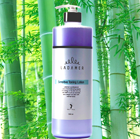 Ladamer Sensitive Toning Lotion