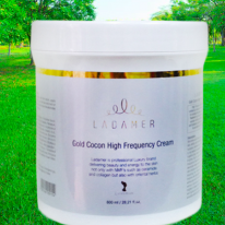 Kem massage Ladamer Gold Cocoon High Frequency Cream