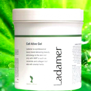 Ladamer Cell Alive Gel