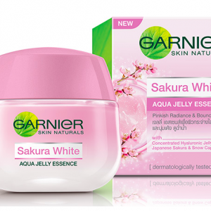 Garnier Sakura White Aqua Jelly Essence